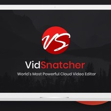 VidSnatcher Review FE and OTO Review - by Todd Gross