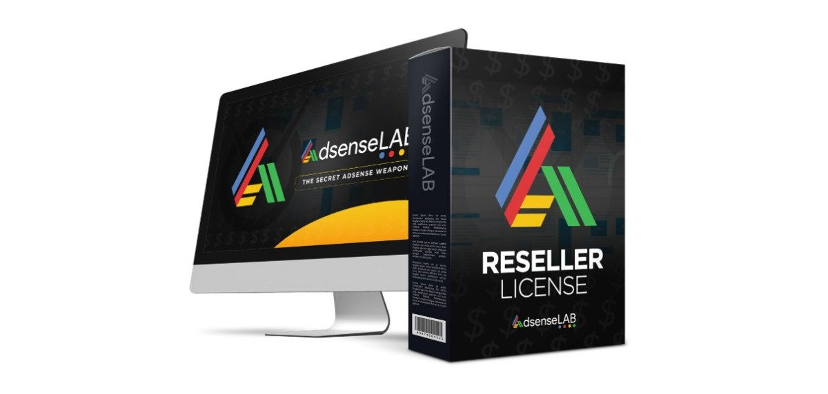 Adsense Lab Review - Making Six Figures From AdSense Web
