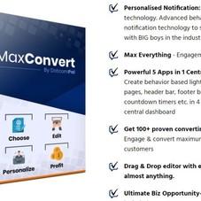 MaxConvert Review