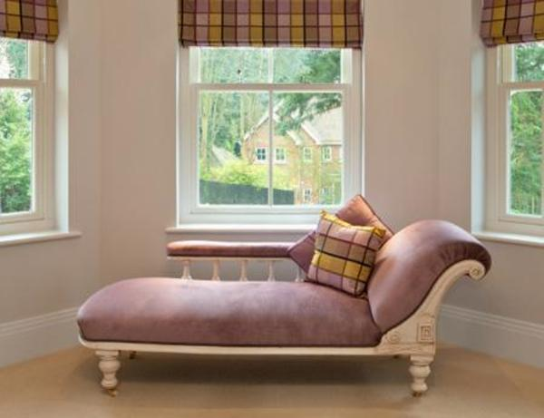 the charm of a chaise lounge on listly