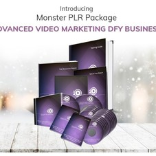 Advance Video Marketing DFY Business PLR Review